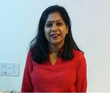 Shivani Lohia
