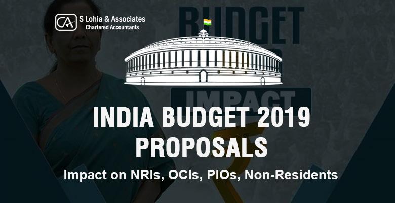 India-Budget-2019-Proposals