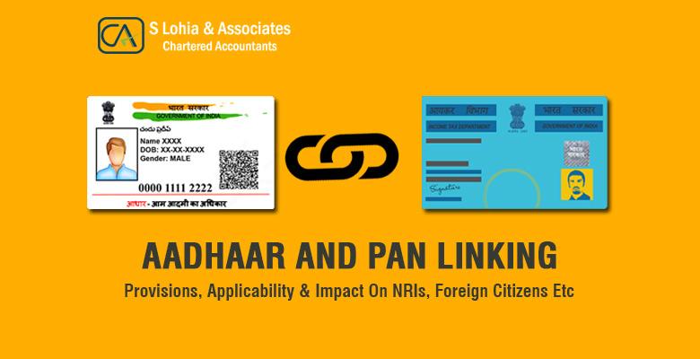 aadhaar-pan-linking