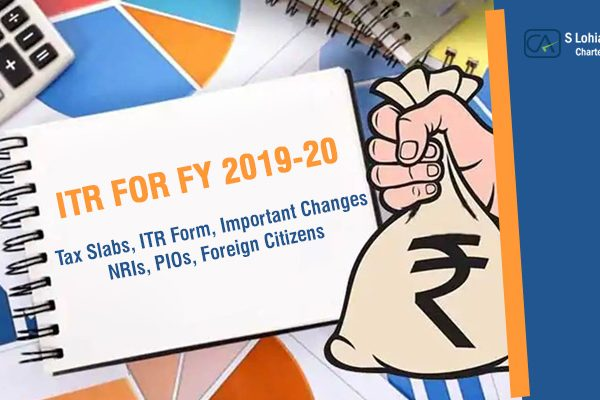 itr-for-fy-2019-20