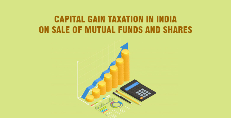 Shares-Mutual-Funds-Capital-Gain-Taxation-In-India
